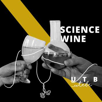 Pořad SCIENCE WINE