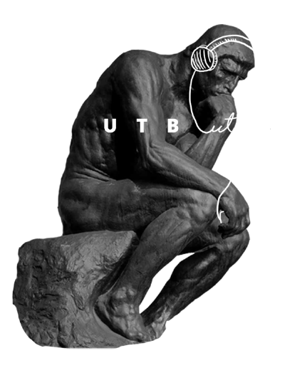 Podcast UTB utebe